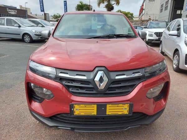 2021 Renault Kwid 1.0 Dynamique 5-Door AMT Kwazulu Natal Durban_0