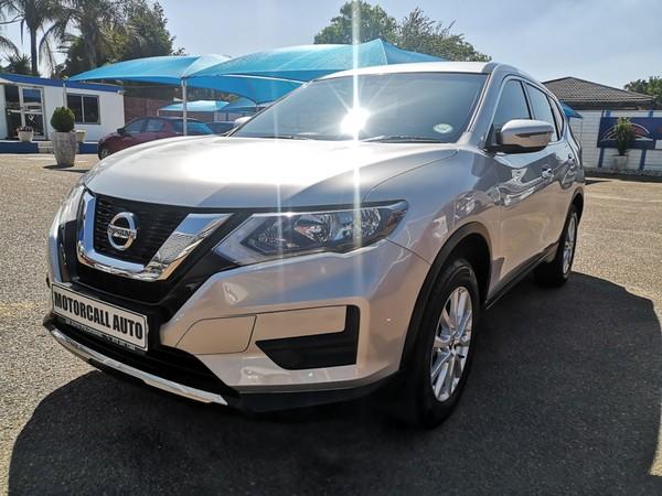 2018 Nissan X-Trail 2.0 Visia Gauteng Centurion_0