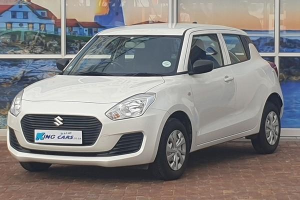 2018 Suzuki Swift 1.2 GA Eastern Cape Port Elizabeth_0