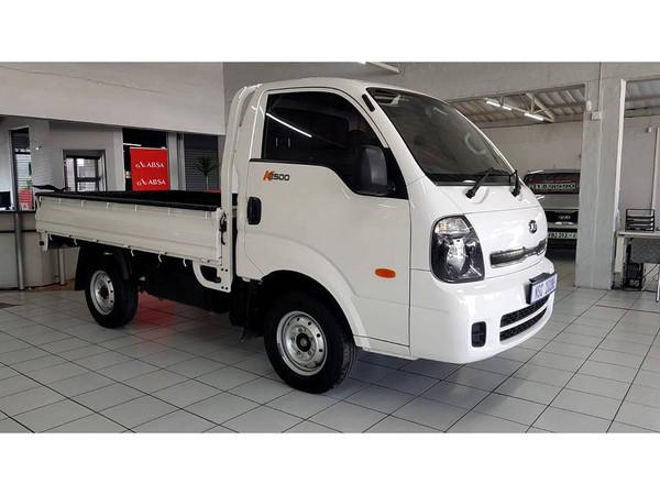 2020 Kia K 2500 Single Cab Bakkie Free State Bethlehem_0