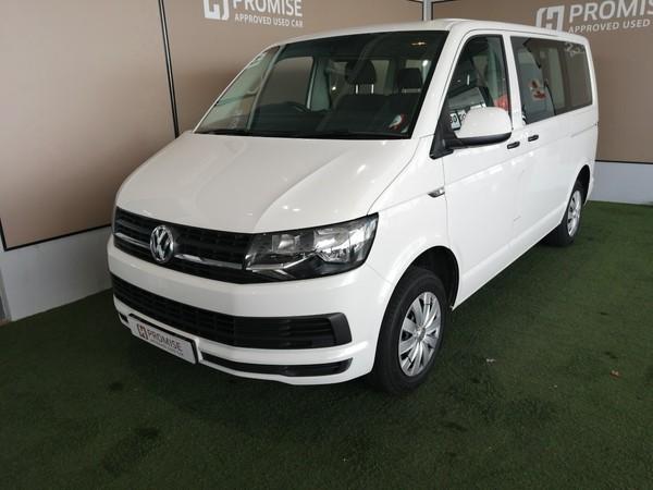 2019 Volkswagen Kombi 2.0 TDi DSG 103kw Trendline Gauteng Four Ways_0