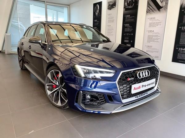 2020 Audi Rs4 Avant Gauteng Rivonia_0