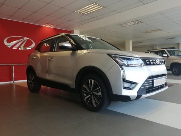 2019 Mahindra XUV300 1.5D W8 Kwazulu Natal Durban_0