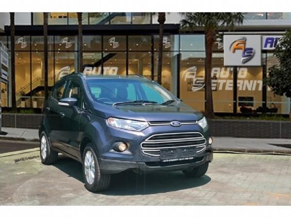 2014 Ford EcoSport 1.0 GTDI Trend Gauteng Alberton_0