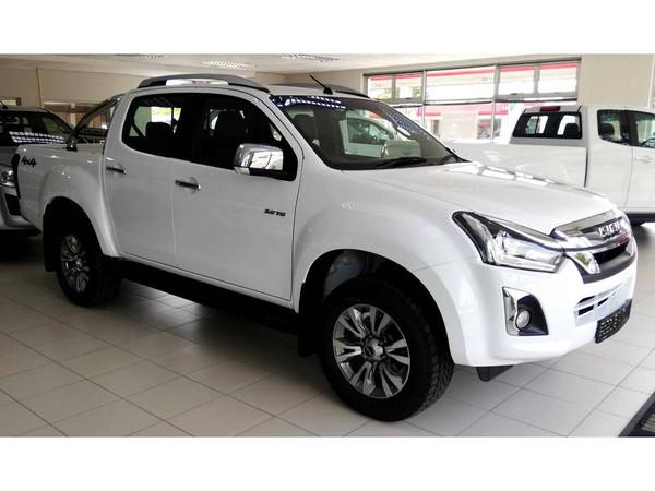 2020 Isuzu D-MAX 300 LX 4X4 Double Cab Bakkie Mpumalanga Secunda_0