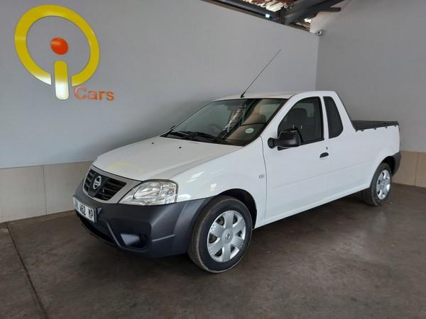 2013 Nissan NP200 1.6 Ac Pu Sc  Mpumalanga Mpumalanga_0