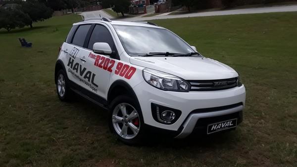2020 Haval H1 1.5 VVT Eastern Cape Port Elizabeth_0