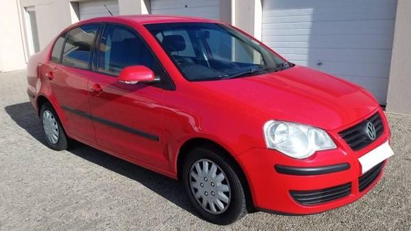 2007 Volkswagen Polo 1.4  Western Cape Muizenberg_0