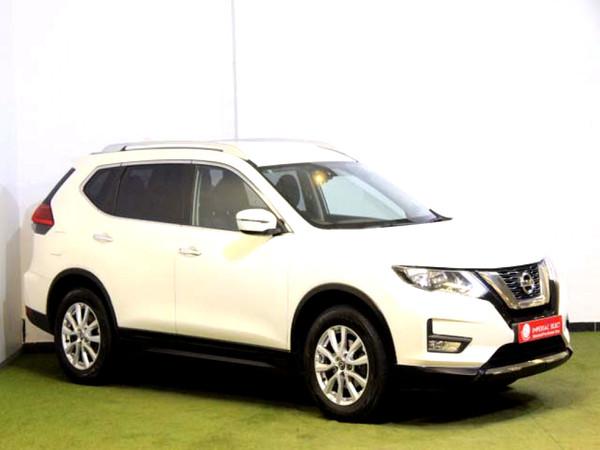 2018 Nissan X-Trail 2.5 Acenta 4X4 CVT Western Cape Tokai_0