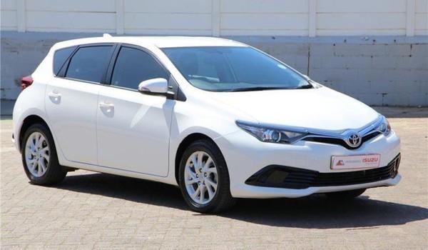 2018 Toyota Auris 1.6 XI Western Cape Malmesbury_0