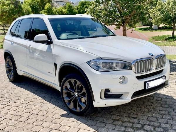 2015 BMW X5 xDRIVE30d Design Pure Auto Western Cape Paarl_0