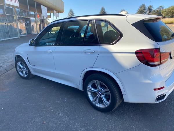 2017 BMW X5 xDRIVE30d M-Sport Auto - BARGAIN - NAVIGATION Gauteng Vanderbijlpark_0