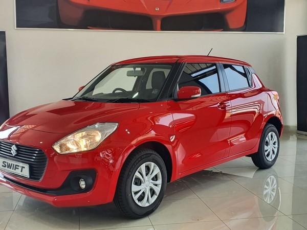 2020 Suzuki Swift 1.2 GL Auto Mpumalanga Middelburg_0