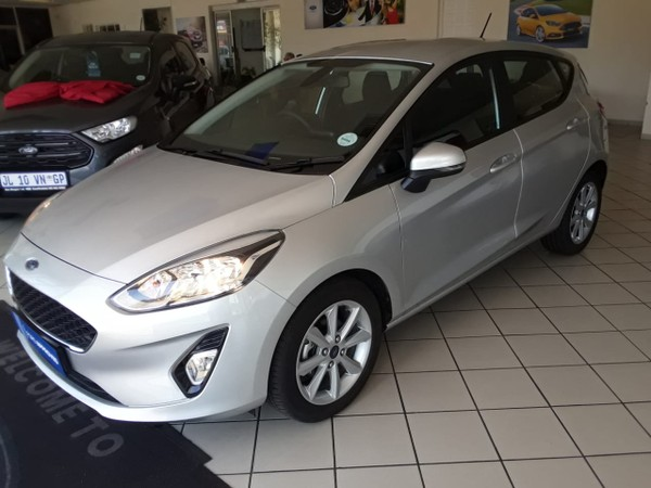 2018 Ford Fiesta 1.0 Ecoboost Trend 5-Door Gauteng Randfontein_0
