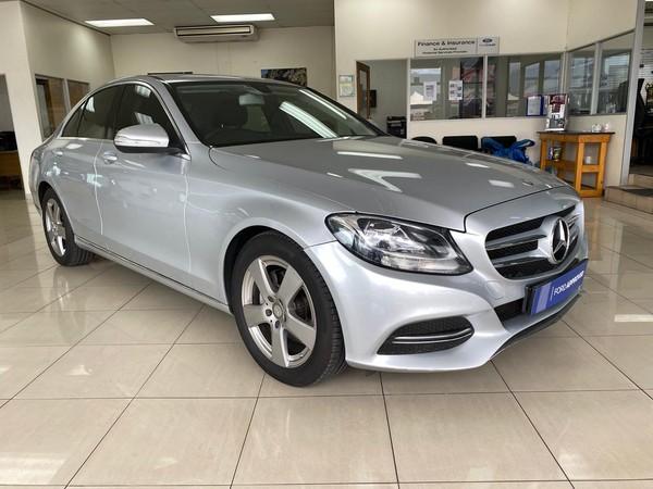 2016 Mercedes-Benz C-Class C200 Avantgarde Auto Western Cape Paarl_0