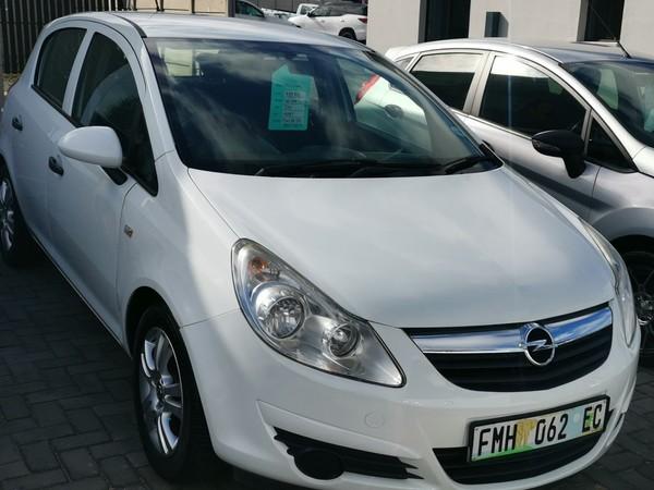2010 Opel Corsa 1.4 Essentia 5dr  Eastern Cape Port Elizabeth_0