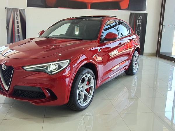 2020 Alfa Romeo Stelvio RACE EDITION Unbeatable Value   Mpumalanga Middelburg_0