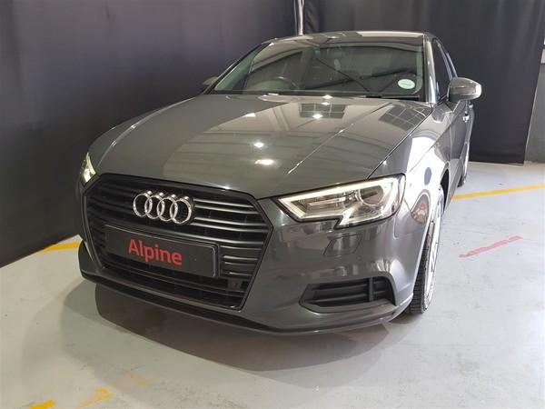 2017 Audi A3 1.4T FSI S-Tronic Kwazulu Natal Hillcrest_0