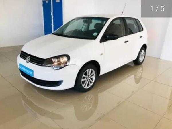 2012 Volkswagen Polo Vivo 1.6 Trendline 5Dr Kwazulu Natal Durban_0
