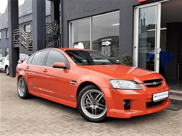 2008 Chevrolet Lumina Ss 6.0 At  Gauteng Centurion_0