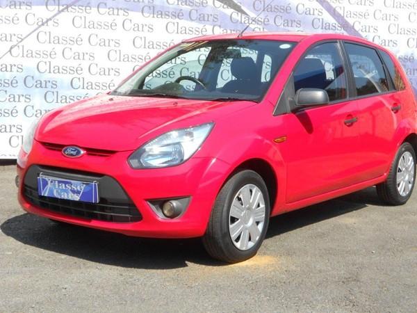 2012 Ford Figo 1.4 Ambiente  Gauteng Boksburg_0