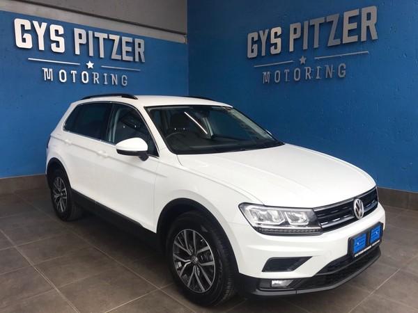 2019 Volkswagen Tiguan 1.4 TSI Comfortline DSG 110KW Gauteng Pretoria_0