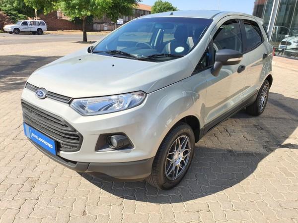 2014 Ford EcoSport 1.5TiVCT Ambiente Gauteng Vanderbijlpark_0