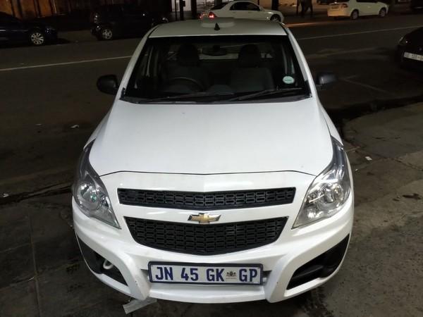 2017 Chevrolet Corsa Utility 1.4 Ac Pu Sc  Gauteng Pretoria_0
