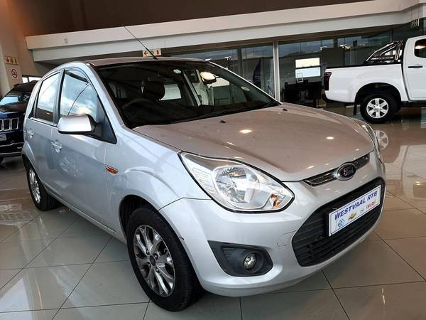 2015 Ford Figo 1.5 Trend 5-Door North West Province Rustenburg_0