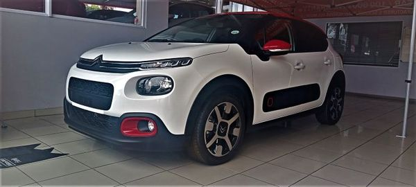 2020 Citroen C3 1.2 Puretech Shine 81kW Gauteng Alberton_0