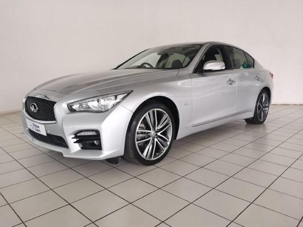 2015 Infiniti Q50 2.0 Sport Auto Gauteng Pretoria_0