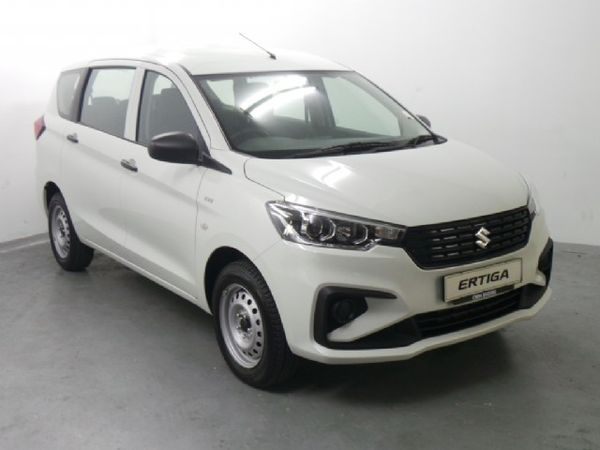 2020 Suzuki Ertiga 1.5 GA Kwazulu Natal Pinetown_0
