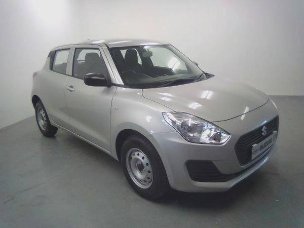 2020 Suzuki Swift 1.2 GA Kwazulu Natal Pinetown_0