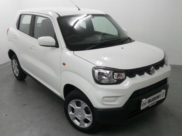 2020 Suzuki S-Presso 1.0 GL AMT Kwazulu Natal Pinetown_0