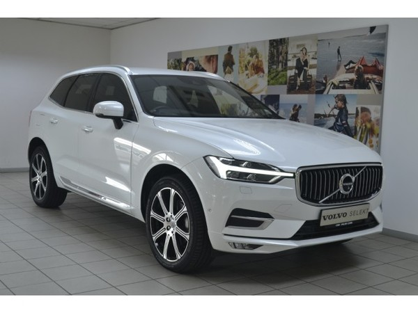 2020 Volvo XC60 T5 Inscription AWD Geartronic Gauteng Bryanston_0