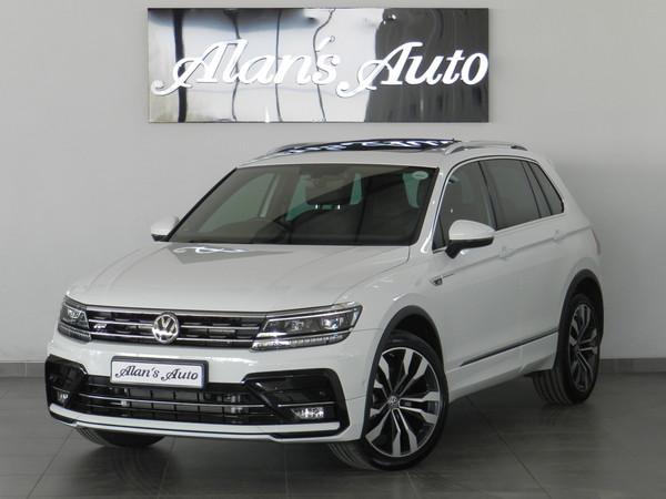 2019 Volkswagen Tiguan 2.0 TDI Highline 4Mot DSG Mpumalanga Mpumalanga_0