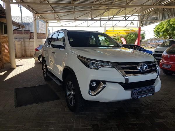 2018 Toyota Fortuner 2.8GD-6 RB Auto North West Province Klerksdorp_0