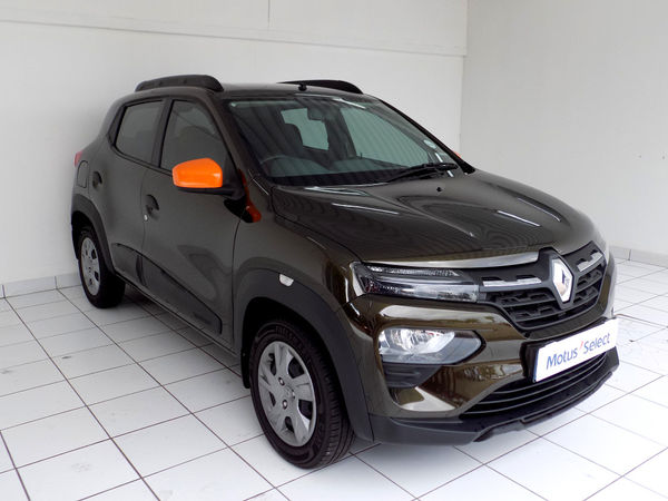 2020 Renault Kwid 1.0 Dynamique 5-Door Kwazulu Natal Durban_0