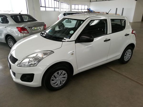 2018 Suzuki Swift 1.2 GA Eastern Cape East London_0