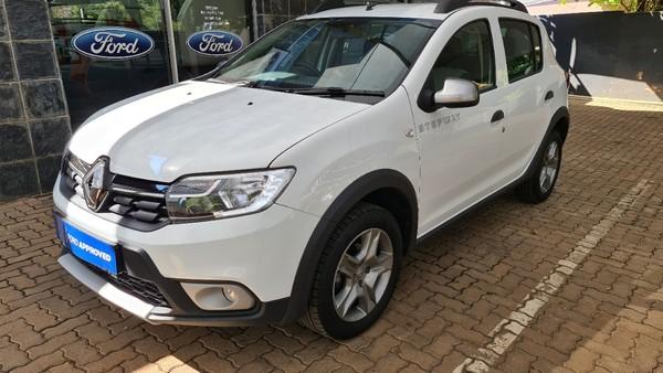 2019 Renault Sandero 900T Stepway Expression Limpopo Mokopane_0