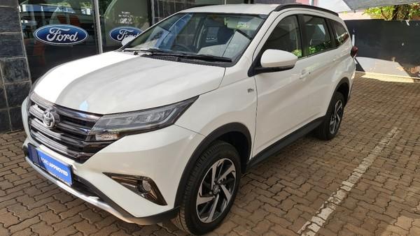 2019 Toyota Rush 1.5 Auto Limpopo Mokopane_0
