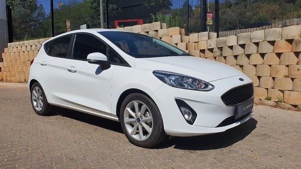2019 Ford Fiesta 1.0 Ecoboost Trend 5-Door Auto Gauteng Roodepoort_0