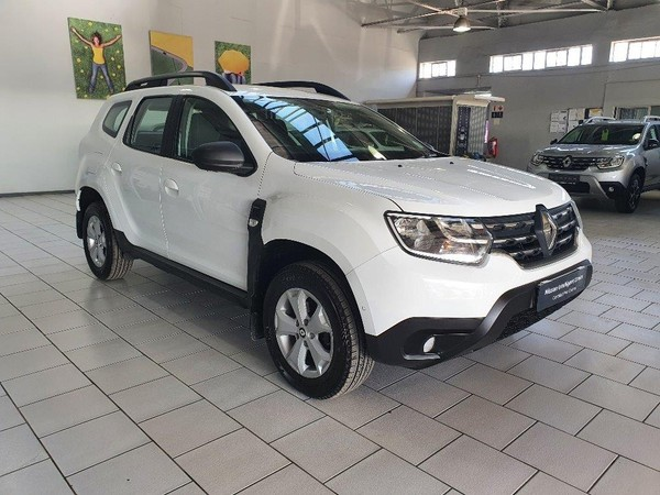2019 Renault Duster 1.5 dCI Dynamique 4X4 Northern Cape Kimberley_0
