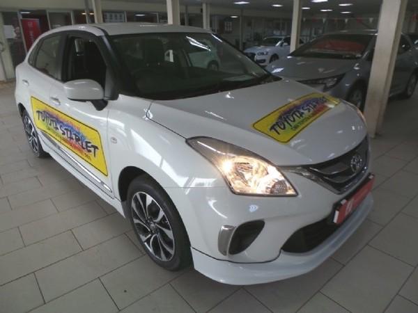 2020 Toyota Starlet 1.4 Xs Gauteng Alberton_0