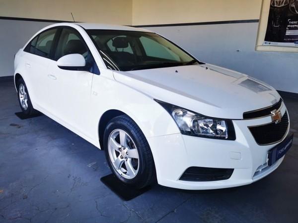 2012 Chevrolet Cruze 1.6 L  Western Cape Riversdale_0