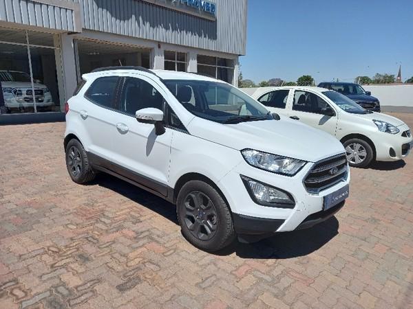 2019 Ford EcoSport 1.0 Ecoboost Trend Auto North West Province Lichtenburg_0