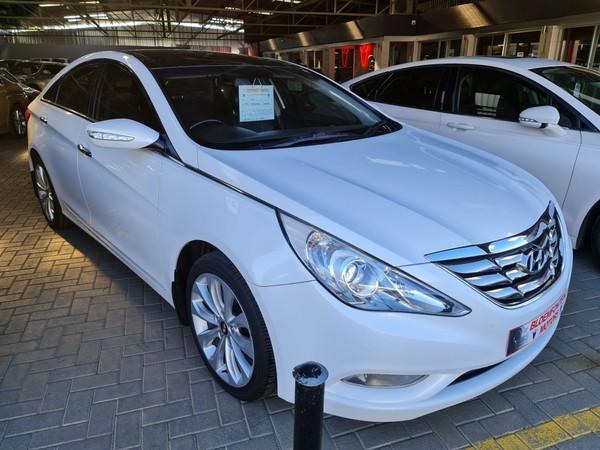 2010 Hyundai Sonata 2.4 Gls At  Free State Bloemfontein_0