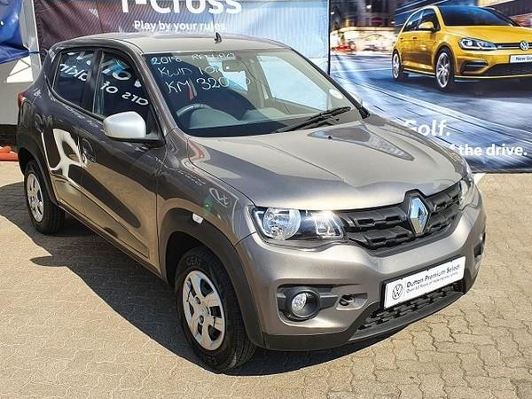 2018 Renault Kwid 1.0 Dynamique 5-Door Free State_0