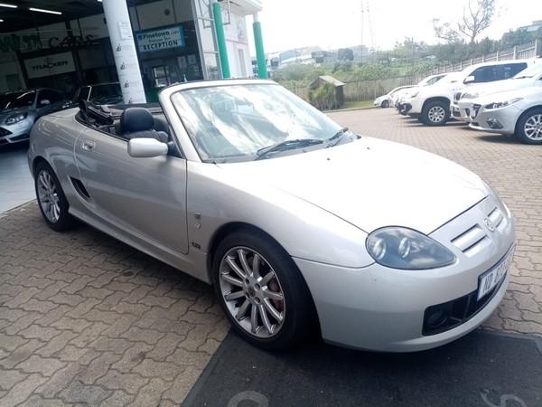 2002 MG Tf 160  Kwazulu Natal Pinetown_0