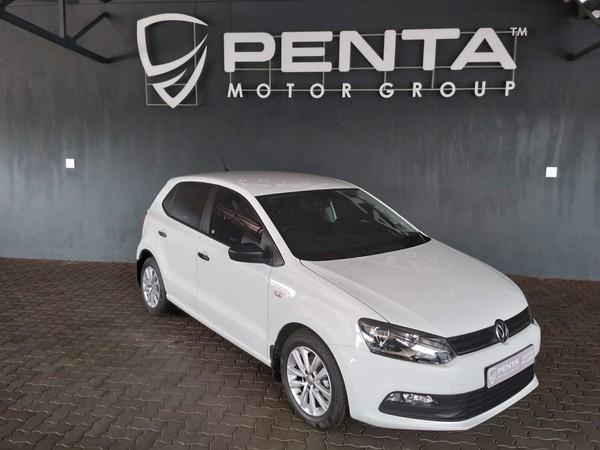 2020 Volkswagen Polo Vivo 1.4 Trendline 5-Door Limpopo Mokopane_0